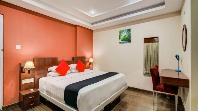 Facilities of Having Accommodation in the Top Hotels in Bangalore