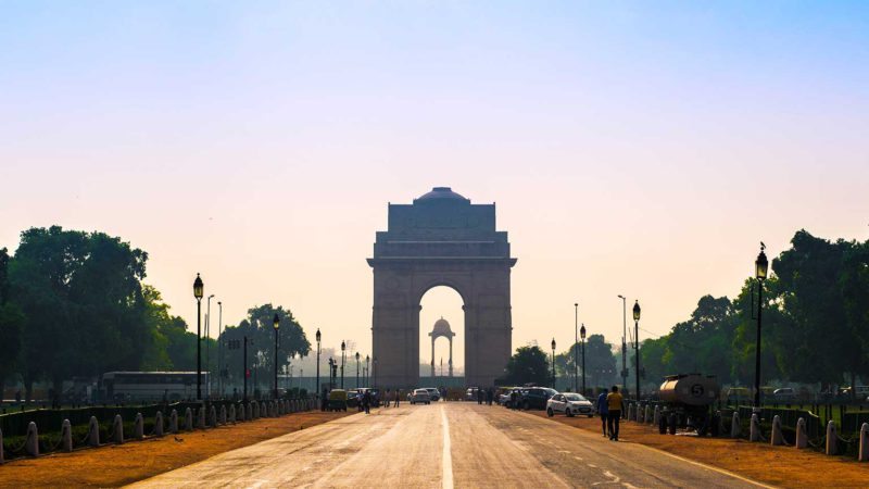Top 10 One-day Travel Destinations from Delhi