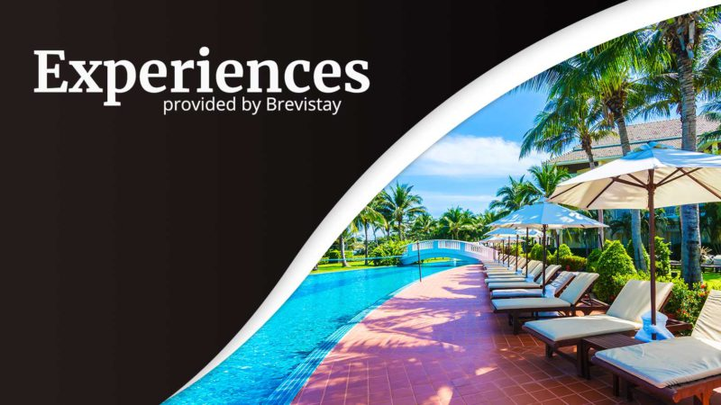 Introducing Brevistay Experiences – Elevate Your Stay